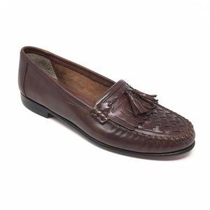 Men's Giorgio Brutini Le Glove Loafers Size 8.5D